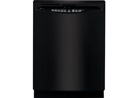 GE - PDWF200PBB - Dishwashers