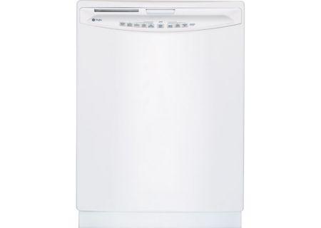 GE - PDWF200PWW - Dishwashers
