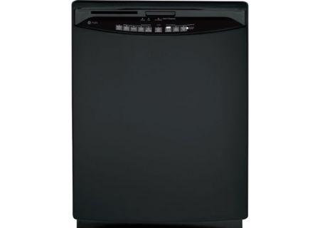 GE - PDWF400PBB - Dishwashers
