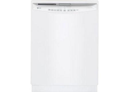 GE - PDWF400PWW - Dishwashers