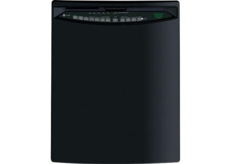 GE - PDWF500PBB - Dishwashers