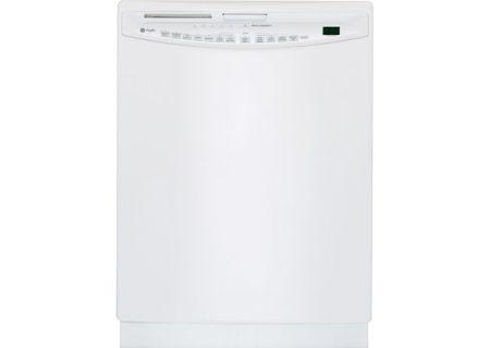 GE - PDWF500PWW - Dishwashers