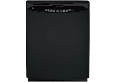 GE - PDWF600RBB - Dishwashers