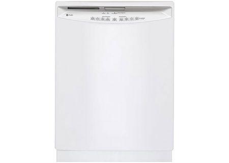 GE - PDWF600RWW - Dishwashers