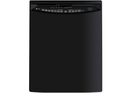 GE - PDWF800RBB - Dishwashers