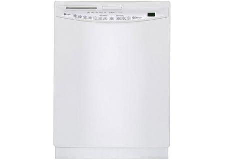 GE - PDWF800RWW - Dishwashers