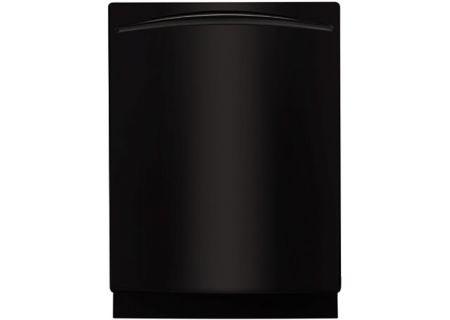 GE - PDWT500VBB - Dishwashers