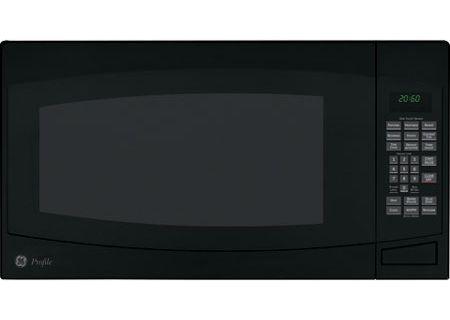 GE - PEB2060DMBB - Countertop Microwaves