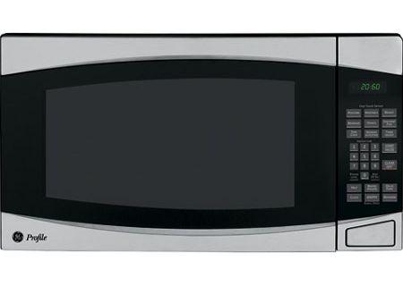 GE - PEB2060SMSS - Microwaves