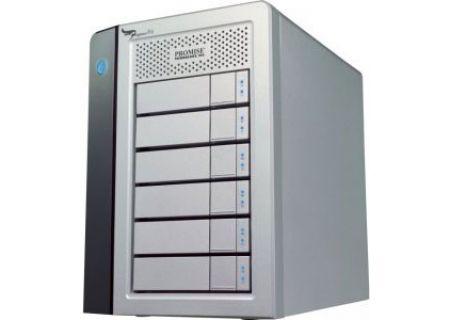 Promise - H5186VCA - External Hard Drives