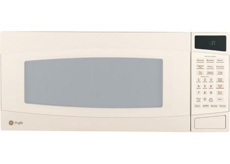GE - PEM31DMCC - Microwaves