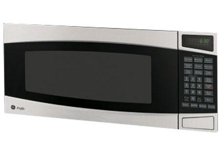 GE - PEM31SMSS - Countertop Microwaves