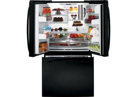 GE - PFCF1NFXBB - Bottom Freezer Refrigerators