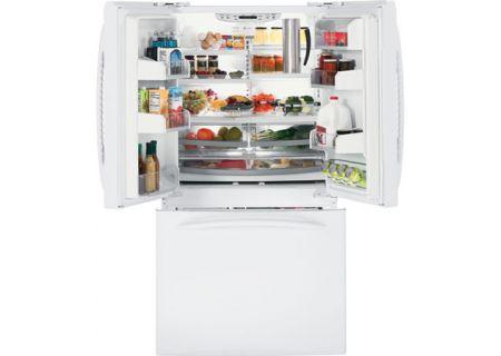 GE - PFCF1NFYWW - Bottom Freezer Refrigerators