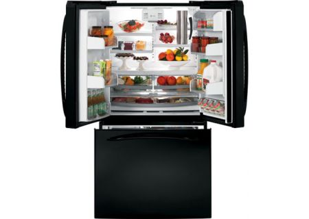 GE - PFCF1PJYBB - Bottom Freezer Refrigerators
