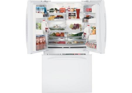GE - PFCF1PJYWW - Bottom Freezer Refrigerators