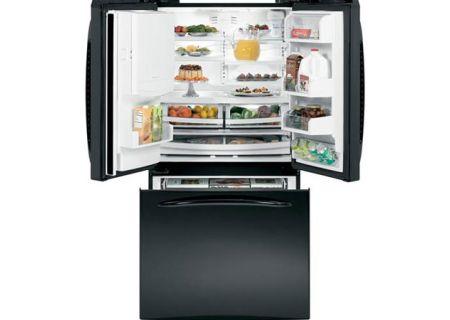 GE - PFCF1RKZBB  - Bottom Freezer Refrigerators