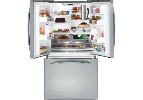GE - PFCS1NFCSS - Counter Depth Refrigerators