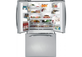 GE - PFCS1PJYSS - Bottom Freezer Refrigerators