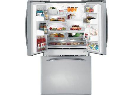 GE - PFCS1PJYSS - Bottom Freezer Refrigerators