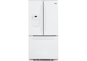 GE - PFSF2MJXWW - Bottom Freezer Refrigerators