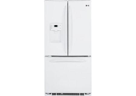 GE - PFSF2MJXWW - Bottom Freezer Refrigerators