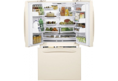 GE - PFSF5NFYCC - Bottom Freezer Refrigerators