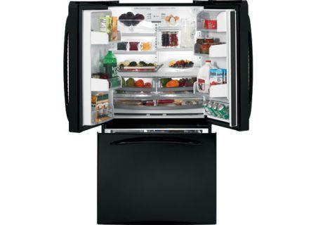 GE - PFSF5PJYBB - Bottom Freezer Refrigerators