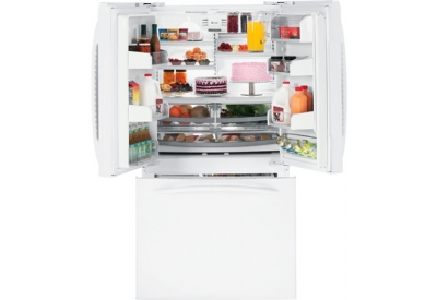 GE - PFSF5PJYWW - Bottom Freezer Refrigerators
