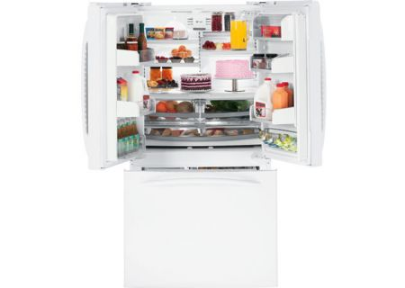GE - PFSF5PJYWW - Bottom Freezer Refrigerators