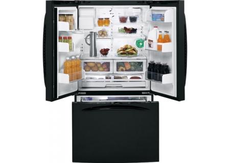 GE - PFSF6PKXBB - Bottom Freezer Refrigerators