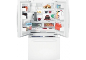 GE - PFSF6PKXWW - Bottom Freezer Refrigerators