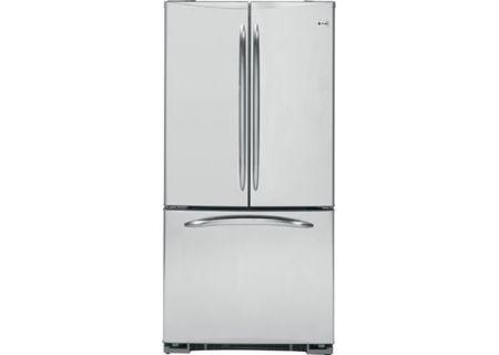 GE - PFSS2MIYSS - Bottom Freezer Refrigerators