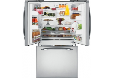 GE - PFSS5PJXSS  - Bottom Freezer Refrigerators