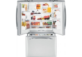 GE - PFSS6SKXSS - Bottom Freezer Refrigerators