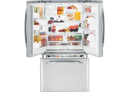 GE - PFSS6SKXSS - Bottom Freezer Refrigerators