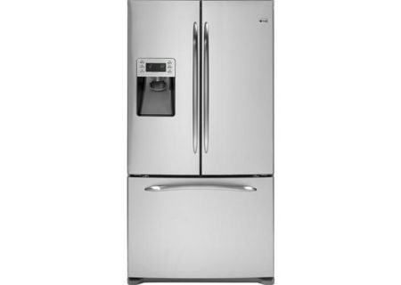 GE - PFSS9PKYSS - Bottom Freezer Refrigerators