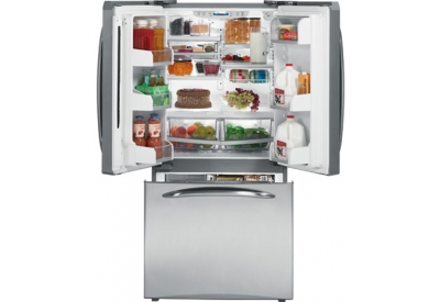 GE - PFSW2MIYSS - Bottom Freezer Refrigerators