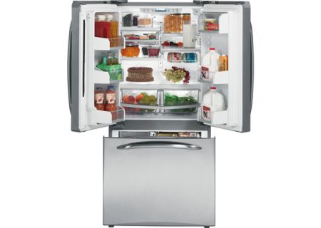 GE - PFSW2MIYSS - Bottom Freezer Refrigerators