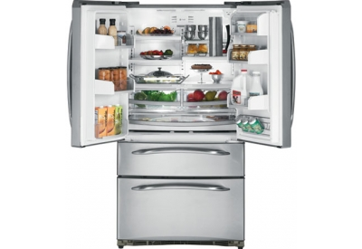 GE - PGCS1PJYSS - Bottom Freezer Refrigerators