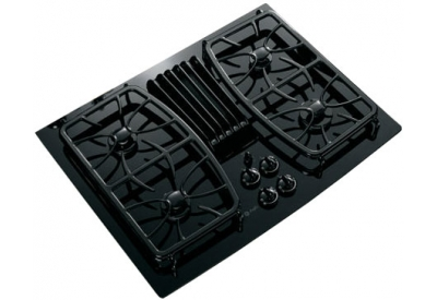 GE - PGP989DNBB - Gas Cooktops