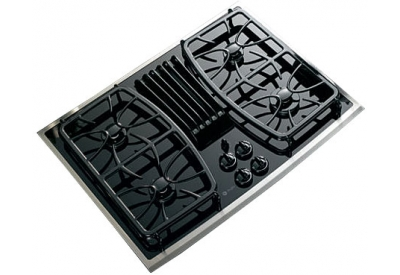 GE - PGP989DNSS - Gas Cooktops
