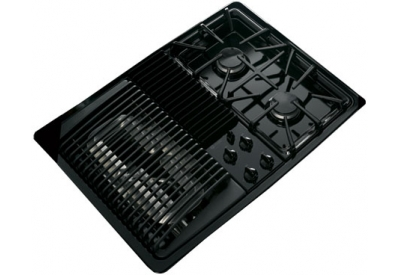 GE - PGP990DENBB - Gas Cooktops