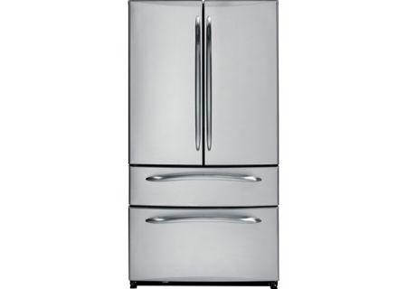 GE - PGSS5NFYSS - Bottom Freezer Refrigerators