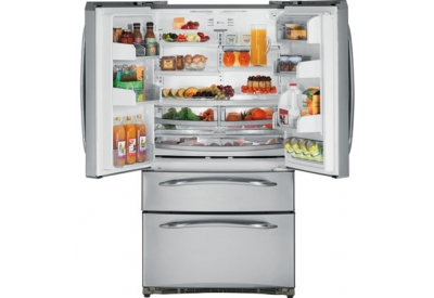 GE - PGSS5PJYSS - Bottom Freezer Refrigerators