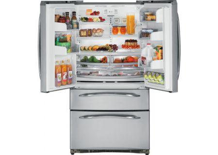 GE - PGSS5PJYSS - Bottom Freezer Refrigerators