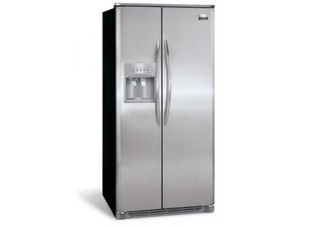 Frigidaire - PHS38EJSB - Side-by-Side Refrigerators