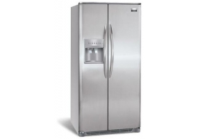 Frigidaire - PHS39EHSS - Side-by-Side Refrigerators