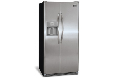 Frigidaire - PHS66EJSB - Side-by-Side Refrigerators