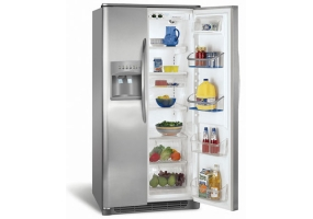 Frigidaire - PHS68EJSB - Side-by-Side Refrigerators